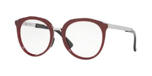 Oakley Top Knot OX3238 - Polished Brick Red 04/52
