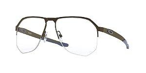 Oakley Tenon OX5147 - Satin Pewter 02/55