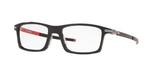 Oakley Pitchman OX8050 - Black Ink 15/55