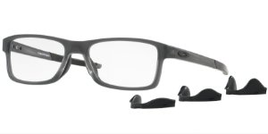 Oakley Chamfer MNP OX8089 - Satin Grey Smoke 03/54