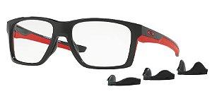 Oakley Mainlink MNP OX8128 - Polished Black 02/57