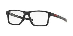 Oakley Chamfer Squared OX8143 - Polished Black 03/54