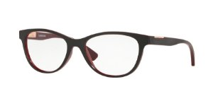 Oakley Plungeline OX8146 - Iml Satin Black/Brick Red 04/52