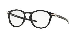 Oakley Pitchman R Carbon OX8149 - Satin Black 01/50