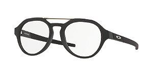 Oakley Scavenger OX8151 - Satin Black 01/51