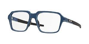 Oakley Miter OX8154 - Satin Light Blue 05/54