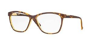 Oakley Alias OX8155 - Amber Brown Tortoise 02/53