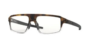 Oakley Cogswell OX8157 - Polished Sepia Brown Tortoise 03/56