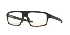 Oakley Cogswell OX8157 - Polished Black Brown Tortoise 04/56