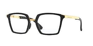 Oakley Sideswept Rx OX8160 - Velvet Black 01/51