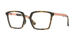 Oakley Sideswept Rx OX8160 - Satin Brown Tortoise 02/51