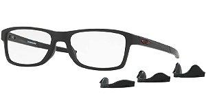 Oakley Chamfer MNP OX8089 - Satin Black 01