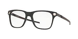 Oakley Apparition OX8152 - Satin Black 01
