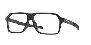 Oakley Bevel OX8161 - Satin Black 01