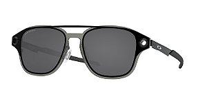 Oakley Coldfuse OO6042 Polished Black Lentes Prizm Black Polarized 12
