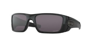 Oakley Fuel Cell OO9096 Polished Black Lentes Prizm Grey K2