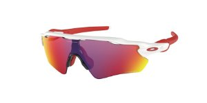 Oakley Radar Ev Path OO9208 Polished White Lentes Prizm Road 05
