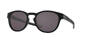 Oakley Latch OO9265 Matte Black Lentes Prizm Grey 56