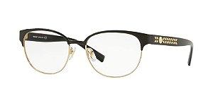 Versace VE1256 Black/Pale Gold