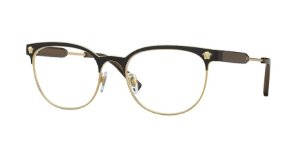 Versace VE1268 Gold/Matte Black