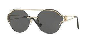 Versace VE2184  Pale Gold Lentes Grey