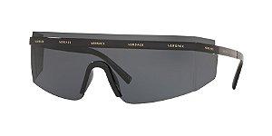 Versace VE2208  Black Lentes Grey