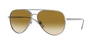 Versace VE2217  Gunmetal Lentes Brown Gradient