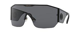 Versace VE2220  Black Lentes Grey