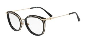 Giorgio Armani AR5074 Pale Gold/Black