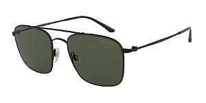 Giorgio Armani AR6080 Matte Black Lentes Green