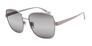 Giorgio Armani AR6106 Gunmetal Lentes Grey Gradient