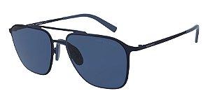 Giorgio Armani AR6110 Matte Blue Lentes Dark Blue