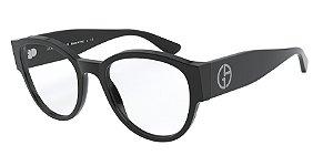 Giorgio Armani AR7189 Black