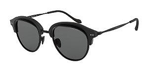 Giorgio Armani AR8117 Matte Black Lentes Grey