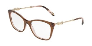 Tiffany TF2160B Brown/Grey/Pink