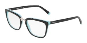 Tiffany TF2179 Black/Blue