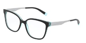Tiffany TF2189 Black/White/Blue