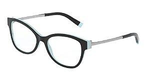 Tiffany TF2190 Black/Blue