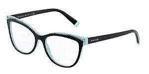 Tiffany TF2192 Black/Blue