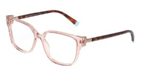 Tiffany TF2197 Transparent Peach