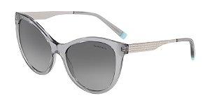 Tiffany TF4159 Grey Cristal Lentes Grey Gradient