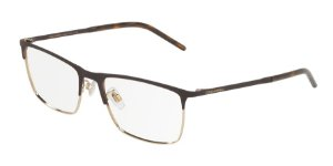 Dolce & Gabbana DG1309 Matte Brown/Gold