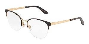 Dolce & Gabbana DG1311 Matte Black/Gold