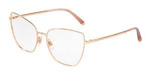 Dolce & Gabbana DG1314 Pink Gold