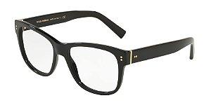 Dolce & Gabbana DG3305 Black
