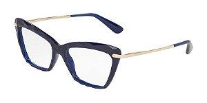 Dolce & Gabbana DG5025 Opal Blue