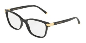 Dolce & Gabbana DG5036 Black