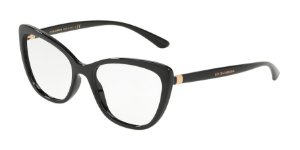 Dolce & Gabbana DG5039 Black