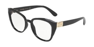 Dolce & Gabbana DG5041 Black