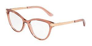 Dolce & Gabbana DG5042 Transparent Pink